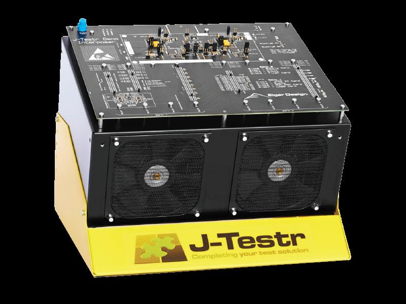 Eiger Design J-TESTR
