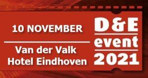 D&E Event 2021 Eindhoven