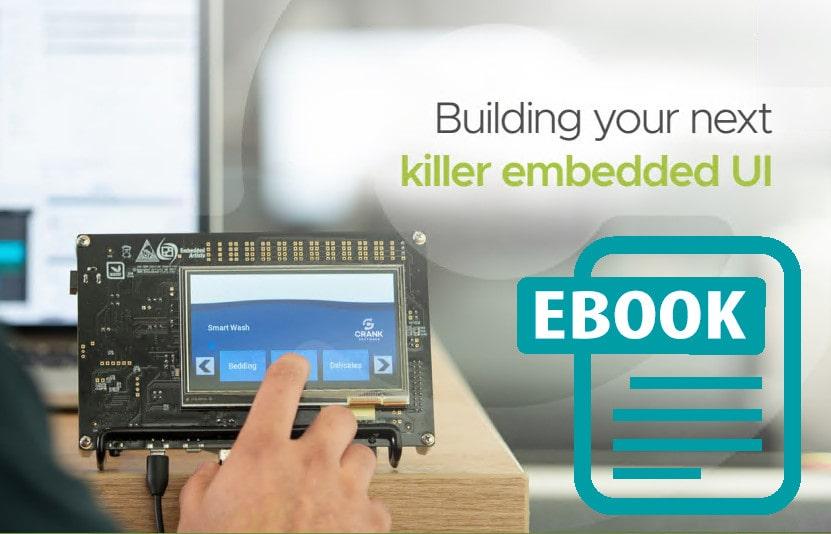 Building your next Killer UI Ebook