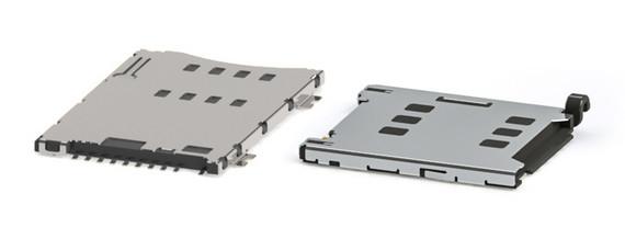 Card Connectors