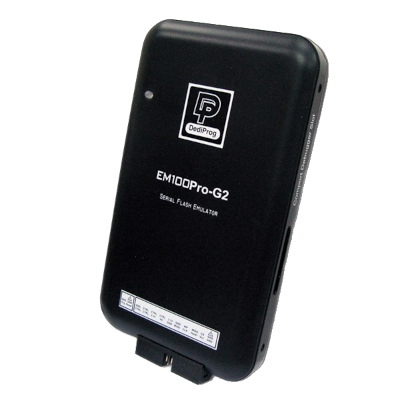 Dediprog EM100Pro Flash Emulator