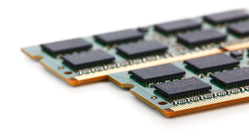Embedded File Systems