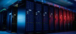 Fusion SMB Server