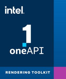 Intel® oneAPI Rendering Toolkit