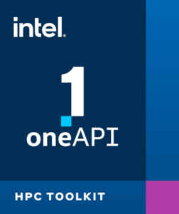 Intel® oneAPI Tools for HPC
