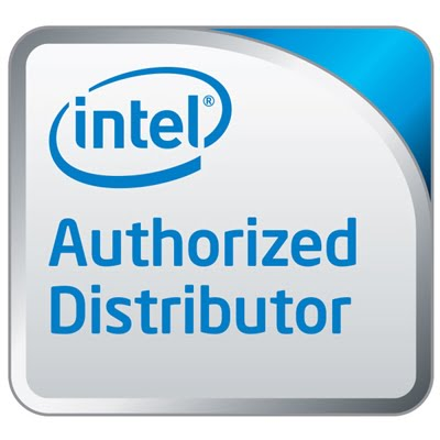 Intel Authorized Distributor