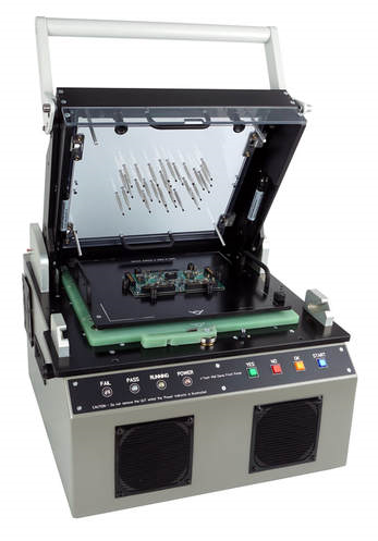 J-Testr GTI-test-system