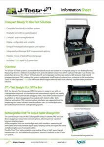 J-Testr_GTI_Overview_Information_Sheet Web