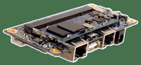Ka-Ro TX6UL Evaluation Kit