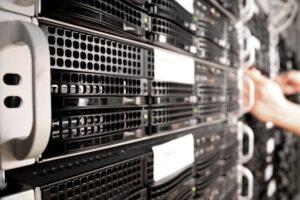 database network server