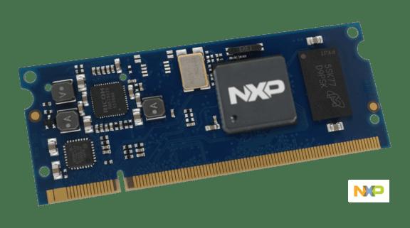 i.MX6 UltraLite NXP